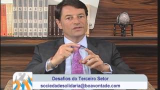 XV Congresso Brasileiro do Terceiro Setor 2014 (Parte 2)