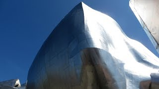 Slideshow of MoPOP MUSEUM, Seattle