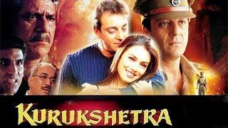 Санджай Датт-индийский фильм:Несгибаемый(2000г)