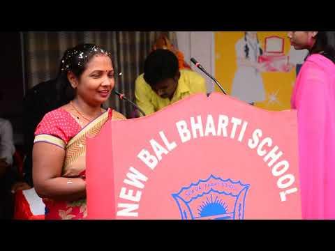 New Bal Bharti School - Vineet khand-_-2