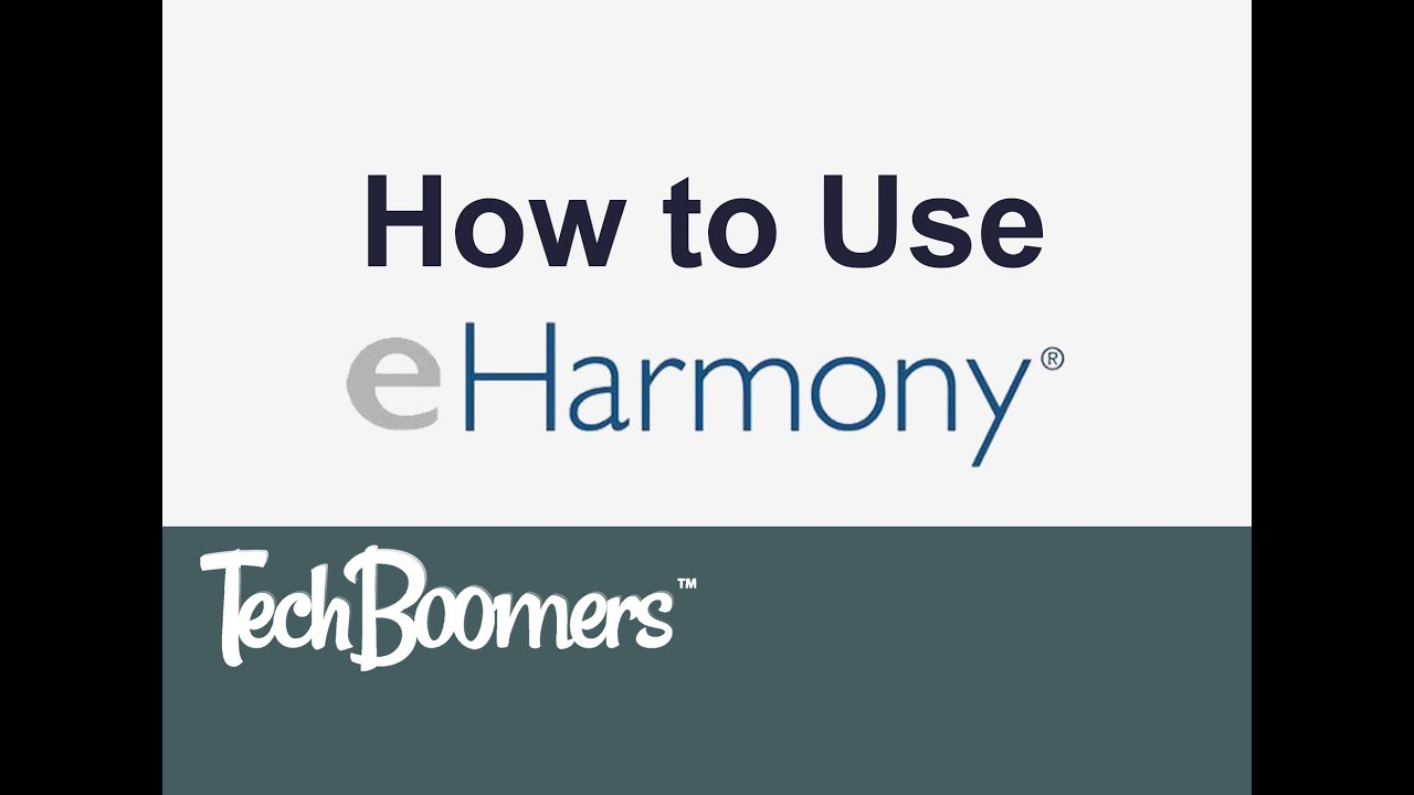 eharmony browse for free
