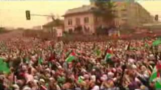 Millions of Kurds call for Muslim unity !