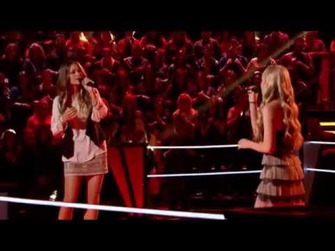 Put Your Records On   Danielle Bradbery ft  Caroline Glaser   Video Clip MV HD
