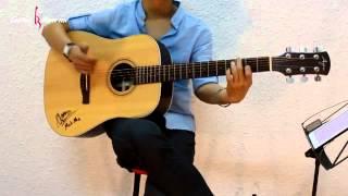 Dạy Học Guitar] [Đệm Hát]   Gửi Ngàn Lời Yêu   Tuấn Hưng