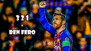 Lionel Messi ● 3 2 1 - Ben Fero ᴴᴰ Resimi