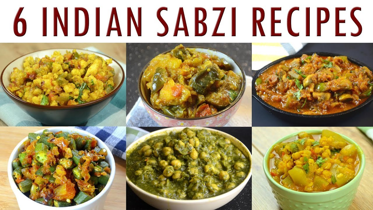 Indian sabzi recipes part 1 indian curry recipes compilation indian sabzi recipes part 1 indian curry recipes compilation forumfinder Image collections