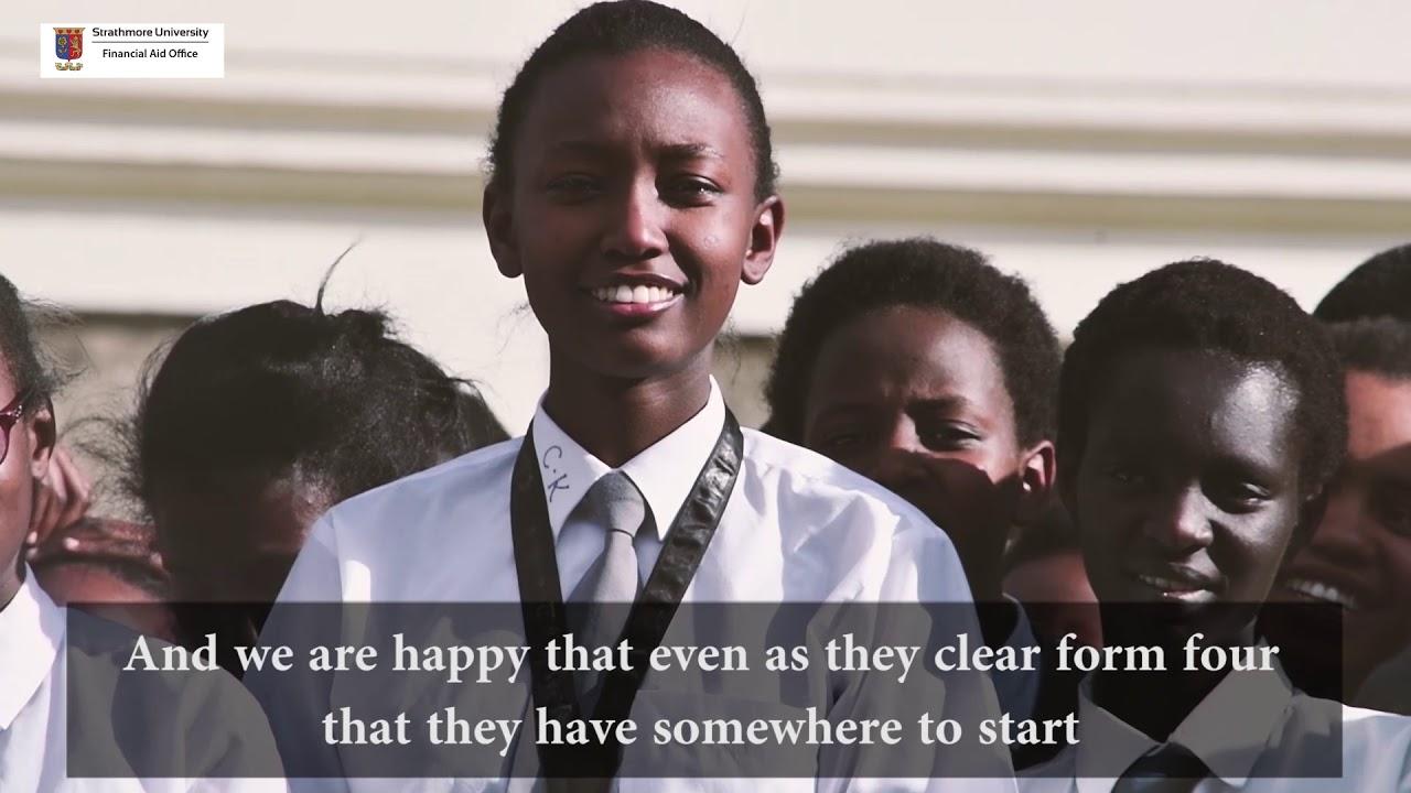 Top girls from Kenya High School secure Strathmore University's Brookside  Mathlete Scholarships