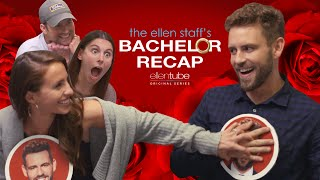 'How Engaged Are You?' with Nick Viall & Vanessa Grimaldi