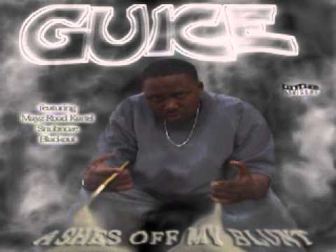 Guice - Fire it up