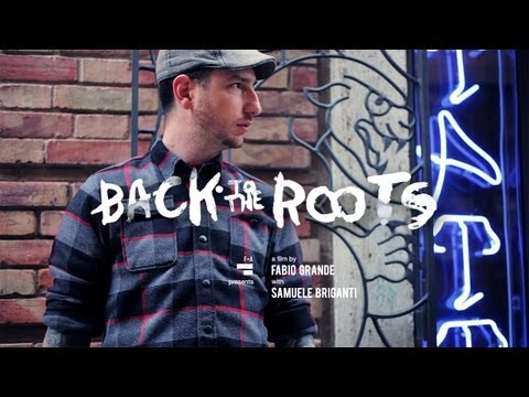 Back To The Roots - Samuele Briganti Tattoo Artist Documenta
