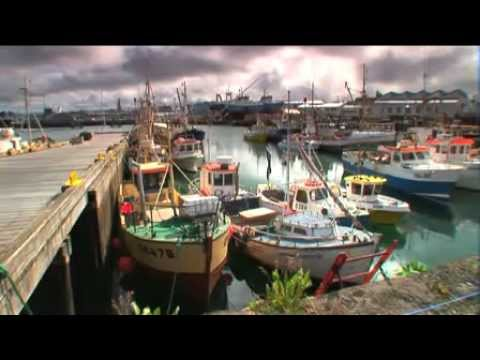 An official video for Reykjavík, the capital city of Iceland.
