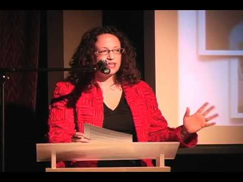 Amy Webb: The Future of Communications