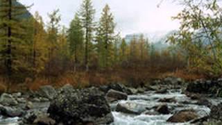 Реки Урала