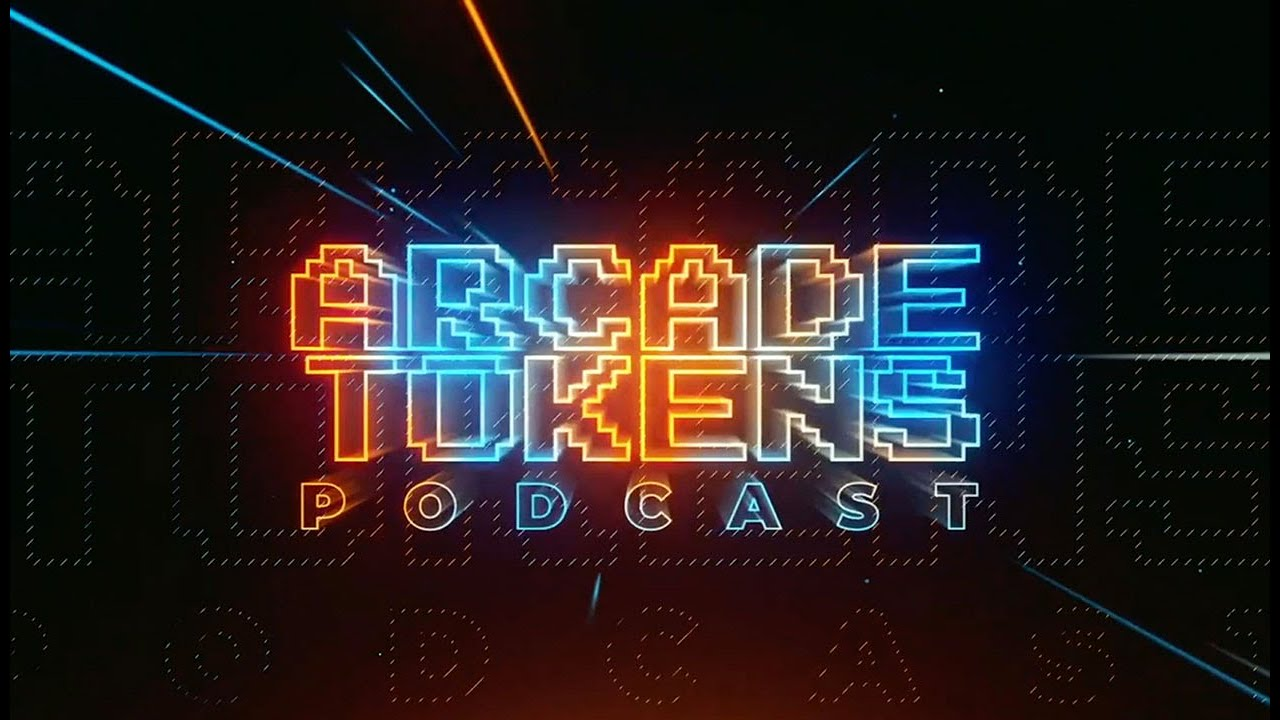 Video Game Award Nominees are Here | Arcade Tokens Podcast | Arcade Tokens