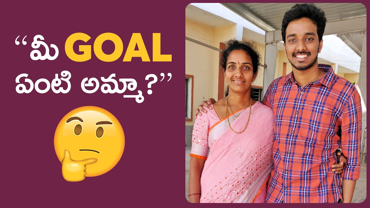 Conversation With Mom About Her Goals, Dreams & Regrets   Home Makers