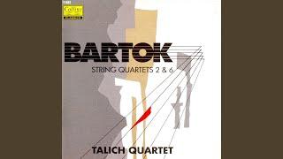 String Quartet No.6: II. Mesto - Marcia
