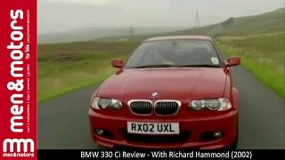 BMW 330 Ci Review - With Richard Hammond (2002)