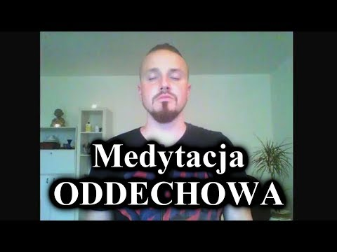 MEDYTACJA ODDECHOWA + Rozgrzewka i Pogadanka. Prowadzi Vincenty Docent