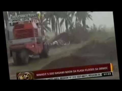 Top 10 Deadliest Typhoon in the Philippines