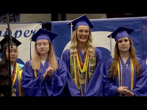 Somersworth High School Graduation 2019