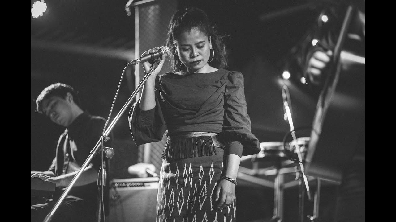 ลำดวน Lam-Duan - Rasmee Isan Soul  [OFFICIAL LIVE AUDIO] รัสมี  อีสานโซล