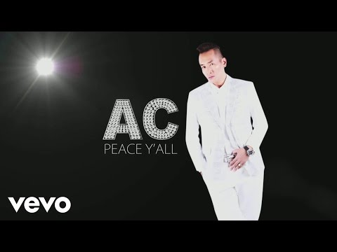 Dato' AC Mizal - Peace Y'All (Lyric Video)