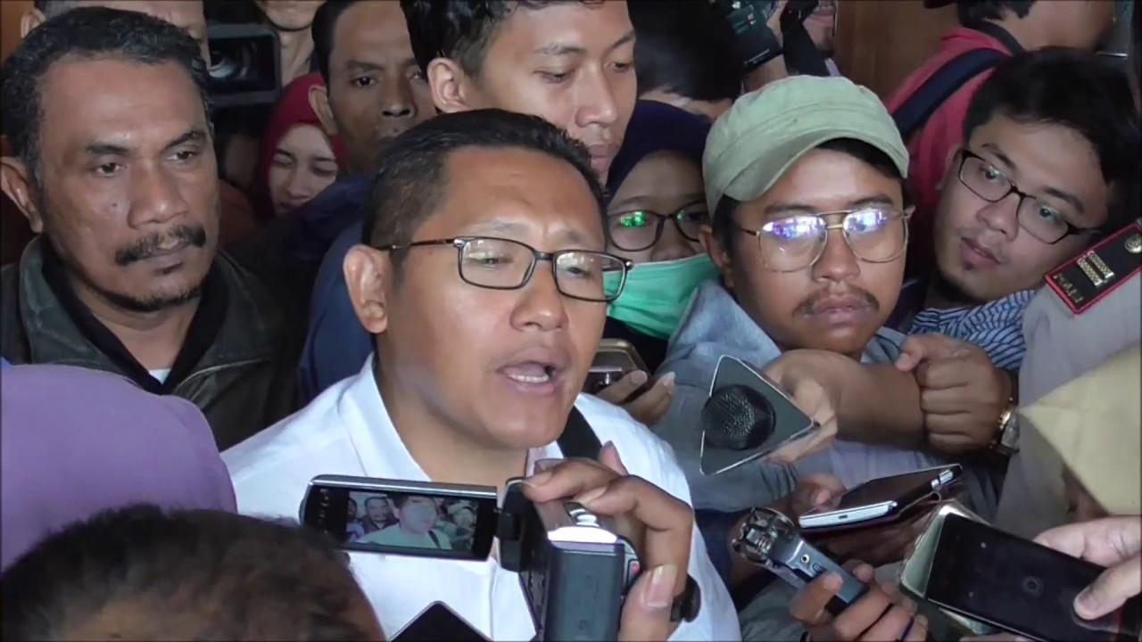 22 Februari dalam Sejarah: KPK Tetapkan Anas Urbaningrum sebagai Tersangka Korupsi Hambalang
