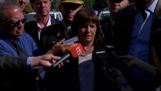 TELAM en vivo: El Ministerio de Seguridad entregará 100 vehículos a Gendarmería