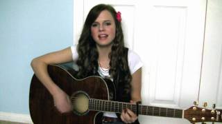 """Perfect Chemistry"" (Original Song) by Tiffany Alvord"