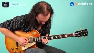 Alex Hutchings -