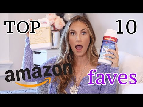 BEST AMAZON PRODUCTS THAT YOU NEED!
