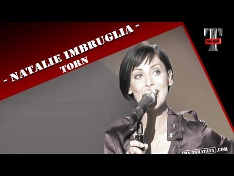 "Natalie Imbruglia ""Torn""  on TV Show Taratata Oct"