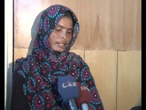 CIA Nawan Kot Police Arrest Women Dacoit Gang Pkg By Irfan Malik City42