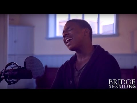 John Legend - 'Stay With You' Cover By Shean Williams [Bridge Sessions]