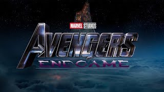 Avengers : End Game (Trailer with Halo Music)