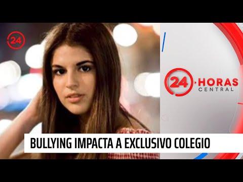 El caso de bullyng que impacta a exclusivo colegio de Santiago