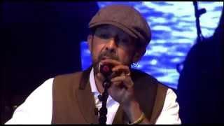 Afro-Latino Festival 2015 Bree (B): Juan Luis Guerra - Para Que Sepas - Live