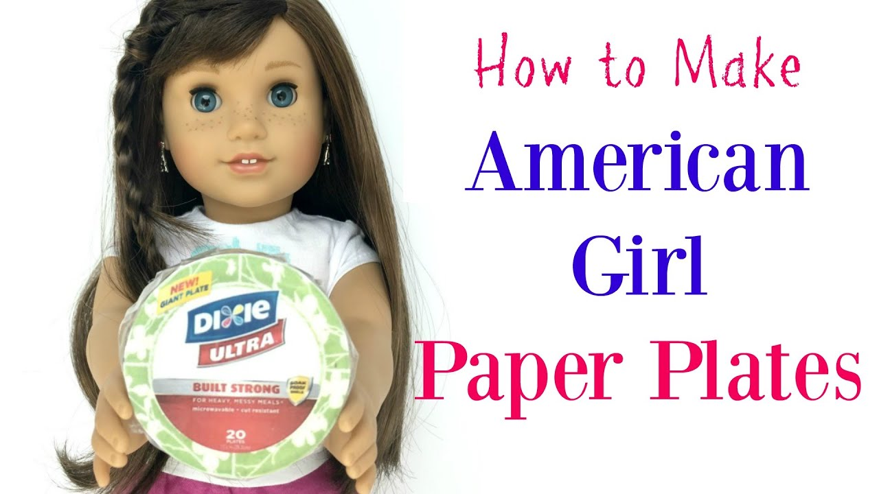 how to make paper chain dolls youtube