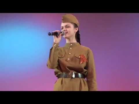 Концерт учащихся  Центра внешкольной работы № 2 г Иванова