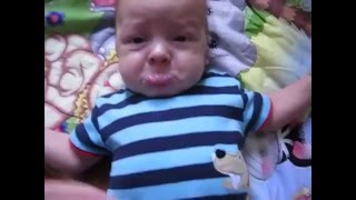 Funny baby laugh | funny baby fails| Funny baby videos bones songs 2015