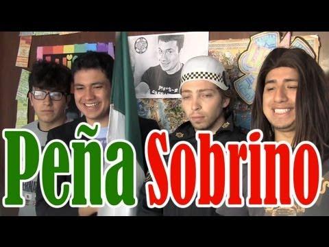 Videoblog Patrio (feat Peña) - Luisito Rey