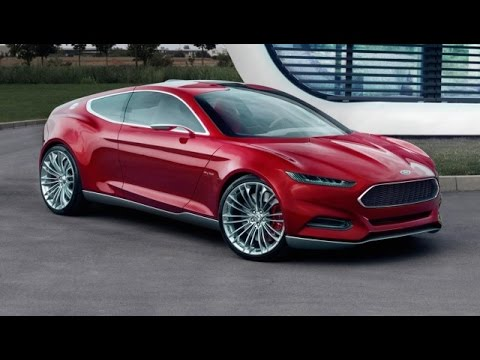 2018 Ford Fusion Youtube