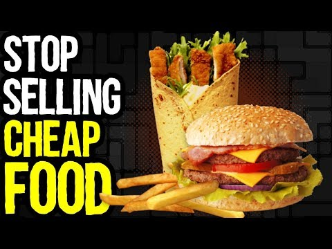 Stop Cutting Food Prices - You Will Fail   Azad Chaiwala Show