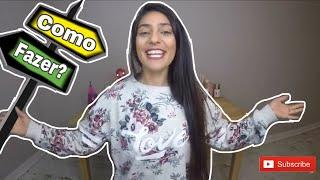 O que é CRONOGRAMA CAPILAR VEDA #18 - Sabrina Santiago