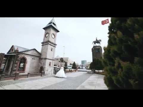 7a7fb11b0aa72 White Angel Gelinlik - Kayseri - YouTube