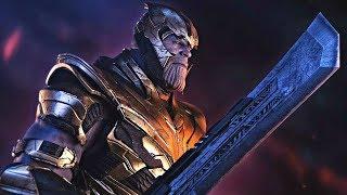 Avengers Endgame 3. Fragmanda Kaçırılan 10 Önemli Detay