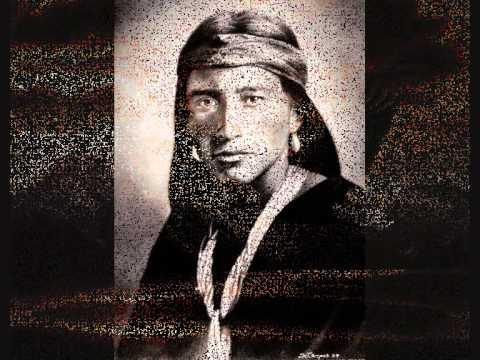 Canto della notte dei Navaho