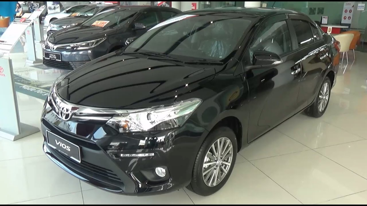 Kekurangan Toyota Vios G Harga