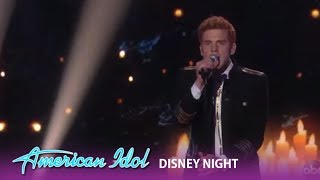 Jeremiah Lloyd Harmon: Delivers a FLAWLESS Showstopper! | American Idol 2019