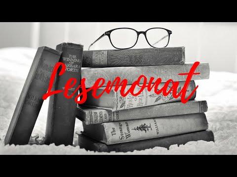 Lesemonat November 2019 - Geschummelte 3 Bücher & sonst nichts!  | schokigirl